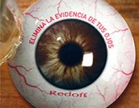 RedOff Posavasos Lab Chile [Plata ACHAP 2009]