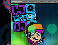 CJ The DJ