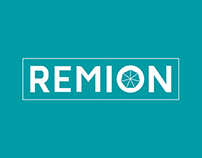 Remion / Corporate Identity