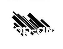 Logo Op art