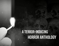 Book Trailer - D.C. Short Horror Stories Vol. 2