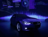 BMW F30 Mapping Presentation