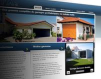 Website - Société TFA2