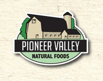 Pioneer Valley Natural Foods
