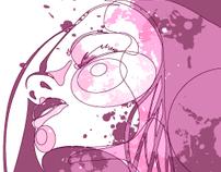 Splatter Girl