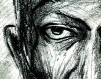 Long Dark Road: Character Sketches