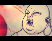Buddha Draw