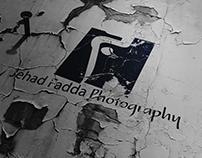 """Jehad Fadda Photography """"Logo"""""""