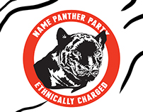 Name Panther Party PSA