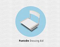 PantsOn Dressing Aid