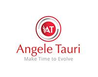 Angele Tauri Logo