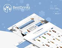 Best Drinks - Pernod Ricard Online Store