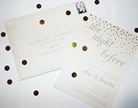 Wedding/Event Invites