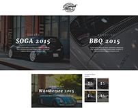 Premium Low — Webdesign