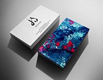 JS DESIGN - BUSINESS CARDS 2016