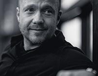 Актер Евгений Стычкин (Evgeny Stychkin)