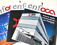 OCA GROUP - Print