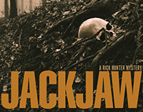JACKJAW (A Rick Hunter Mystery)