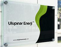 Ulupınar Enerji - Corporate Identity