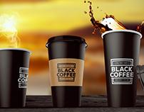 """Кав'ярня  """"BLACK COFFEE"""""""
