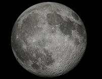 Luna llena Andaluza