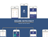 D&AD Competition - Pact Coffee / Facebook