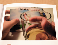 Digital Photography Poem Book