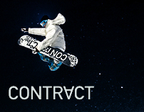 Contract Snowboards 2010
