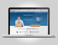 Landing Page productos - Microjuris.com : Takeoff Media