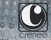 business, marketing + branding plan - c.renee