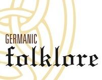 Germanic Folklore