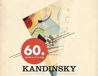 Kandinsky Redesign