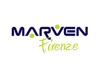 Marco Venturini Firenze. Naming, brand name & logotype.