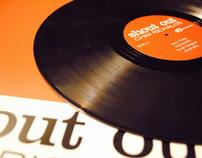 Reid Miles Vinyl Cover