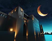 Ramadan Mubarak | IDENTS