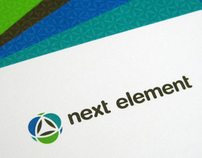Next Element Branding