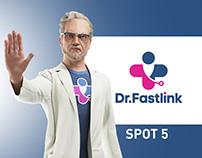 Dr Fastlink Spot 5