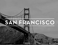 FOTOGRAFÍA / San Francisco