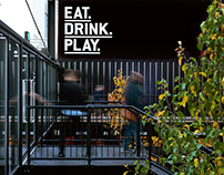 Boxpark Croydon — Eat. Drink. Play.