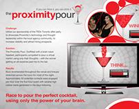 TEDx Toronto - Proximity Pour
