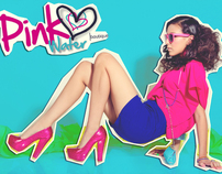 Pink Water Boutique AD 2012