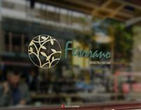 Ferrano Mobilya Logo Tasarım