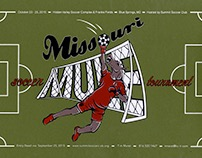 Missouri Mule Soccer Tournament