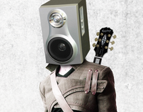SPKR / music hero