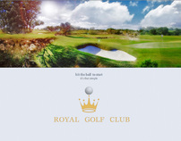 Royal Golf