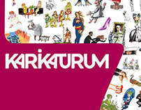 KARIKATURUM. International Forum of Visual Humor