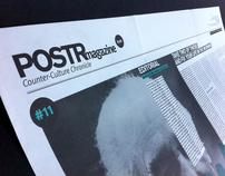 POSTRmagazine