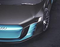 Audi concept ATOM
