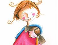 Online Children's Storybook