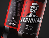 Legionar Craft Beer